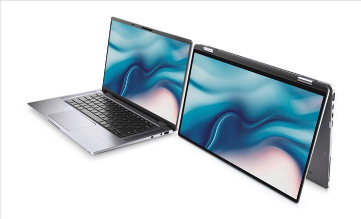 5G destekli Dell Latitude 9510 dizüstü bilgisayar tanıtıldı