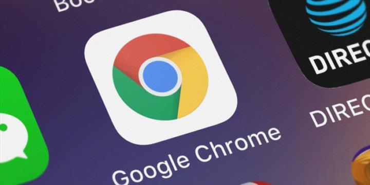 Chrome tarayıcısına, Windows'taki mavi ekran benzeri bir özellik geliyor