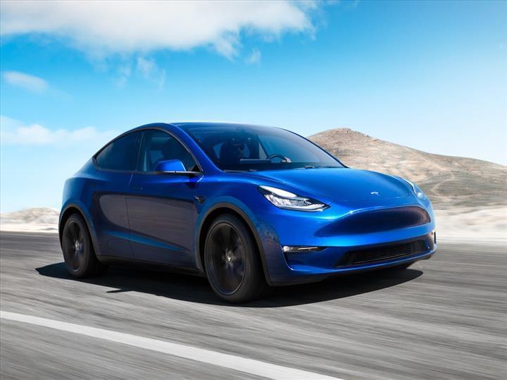 Tesla, 2019 yılında otomobil sevkiyatını yüzde 50 oranında artırdı