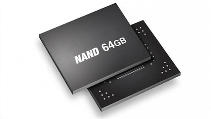 NAND bellek fiyatlarında beklenmedik artış ihtimali