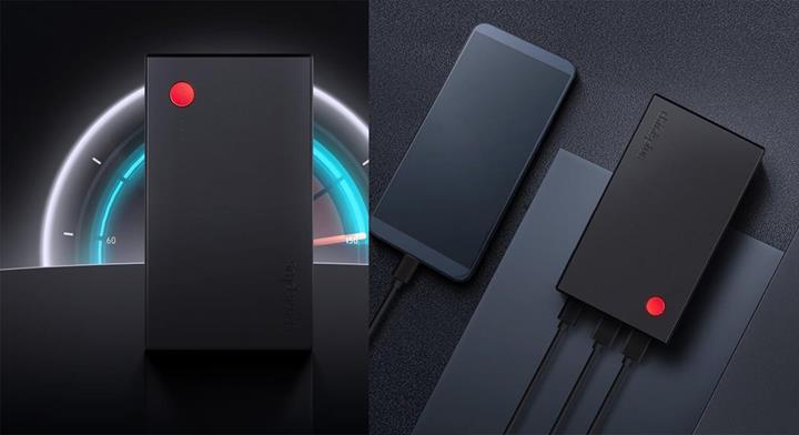 Lenovo 45W hızlı şarjı destekleyen 10.000 mAh Powerbank modelini satışa sunacak