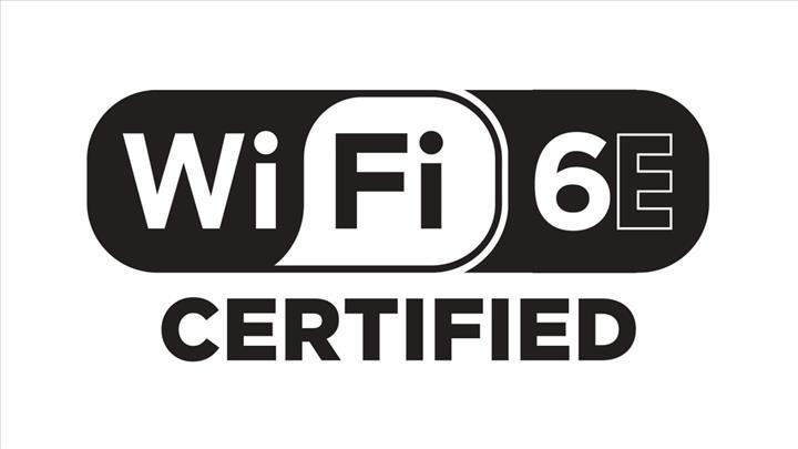 WiFi 6E standardı tanıtıldı