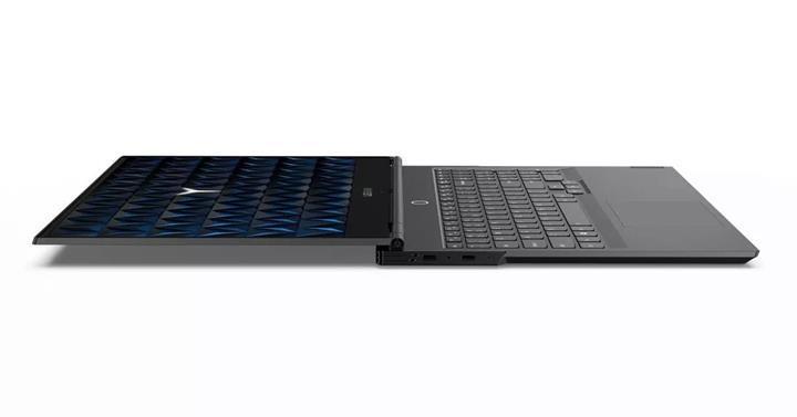 Lenovo Legion Y740S dünyanın en ince oyuncu dizüstü bilgisayarı iddiasıyla tanıtıldı