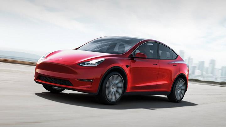 Avrupa'da kurulacak Tesla fabrikasının üretime başlayacağı tarih belli oldu