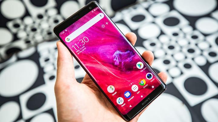 Sony Xperia XZ2 serisi ve XZ3 için Android 10 güncellemesi yayınlandı