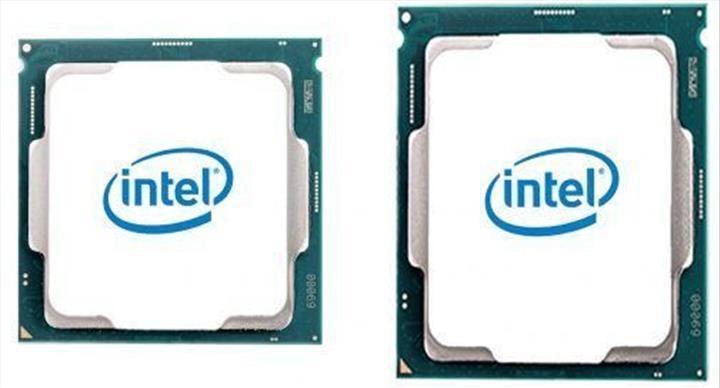 Intel işlemci boyutunu değiştirebilir