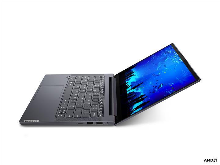Yeni Lenovo Yoga modelleri AMD Ryzen 4000 ile Intel versiyondan daha ucuz