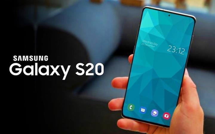 Samsung Galaxy S20 serisi 120Hz ekranla gelecek