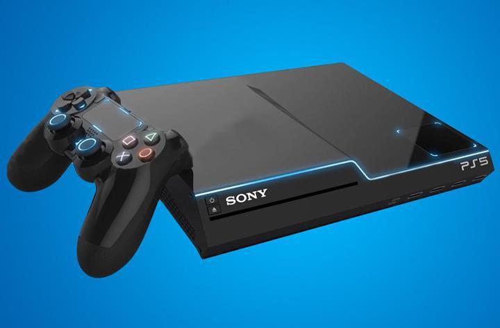 Sony, CES 2020'de PlayStation 5 logosunu tanıttı
