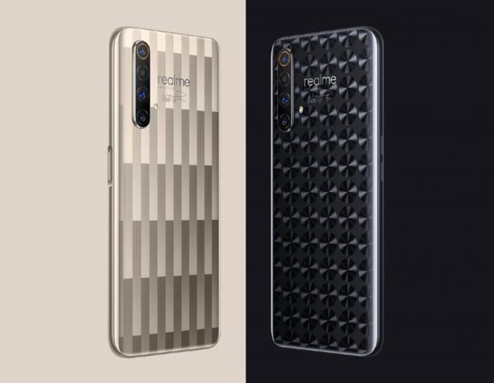 Realme'nin ilk 5G telefonu, X50 5G güçlü özellikleriyle geliyor