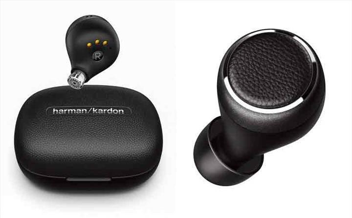 Harman Kardon uzun bir aradan sonra kulaklık sektörüne geri döndü