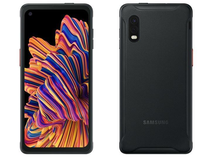 Samsung, askeri standartlarda sağlamlığa sahip Galaxy XCover Pro'yu duyurdu