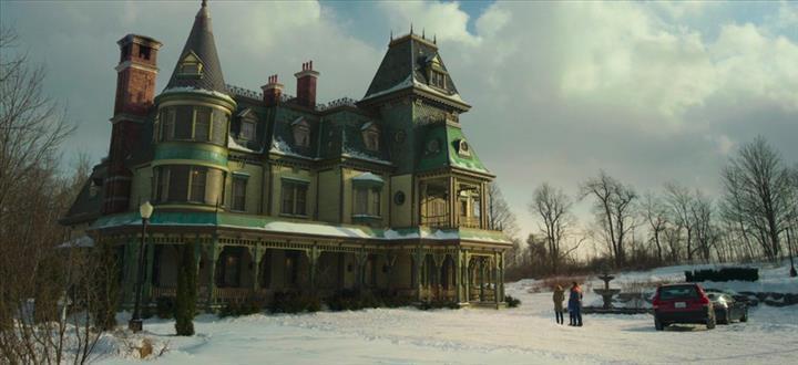 Netflix'in yeni fantastik/korku dizisi Locke & Key'den ilk fragman yayınlandı