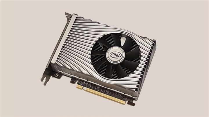 Intel Xe geliştirici kartı tanıtıldı