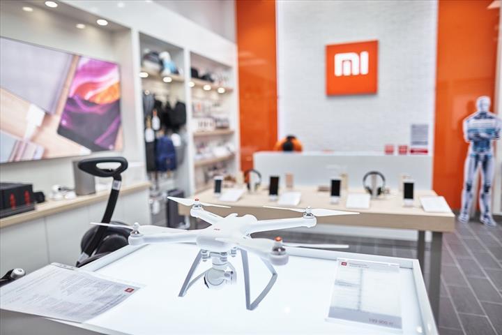İstanbul Özdilek Park'a Xiaomi Mi Store açılıyor