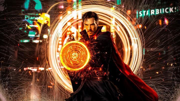 Doctor Strange 2'nin yönetmeninden beklenmedik ayrılış