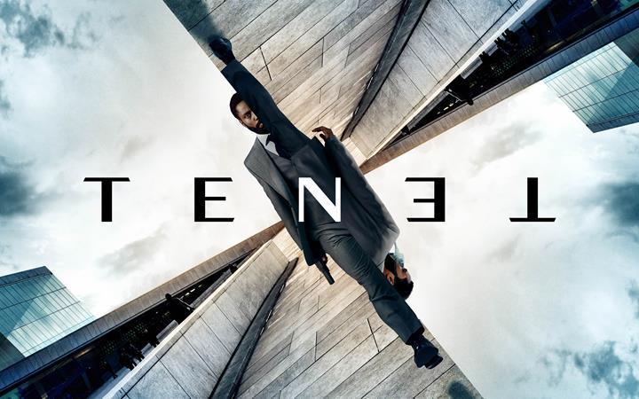 Christopher Nolan'ın yeni filmi Tenet'a müthiş bütçe