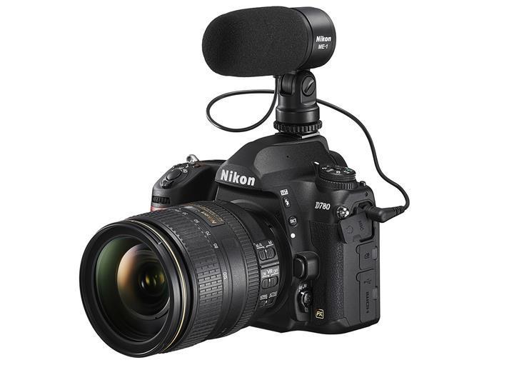 Nikon D780 video yetenekleri ile öne çıkıyor