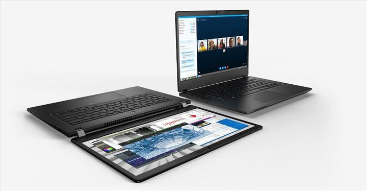 Acer TravelMate P6 sağlamlığı ve inceliği bir araya getiriyor