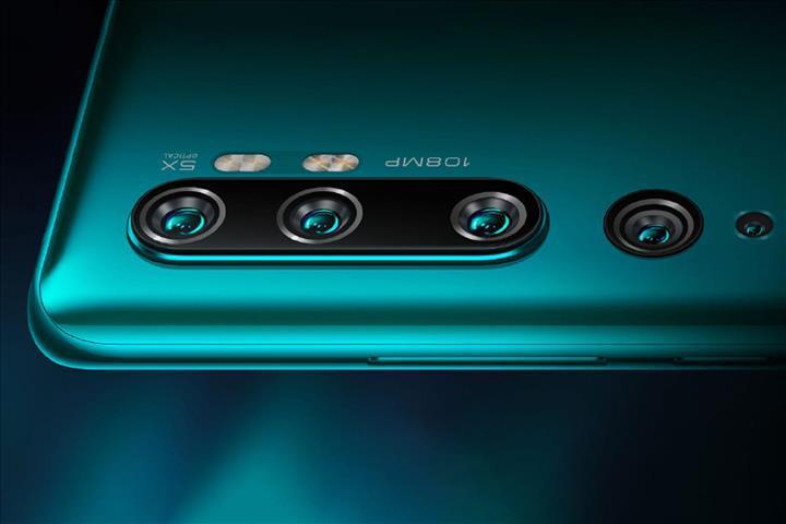 256 megapiksel kameralı ilk telefon geliyor
