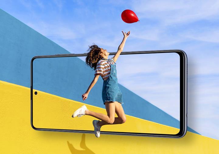 Dört arka kameralı Samsung Galaxy A51'in Türkiye fiyatı belli oldu