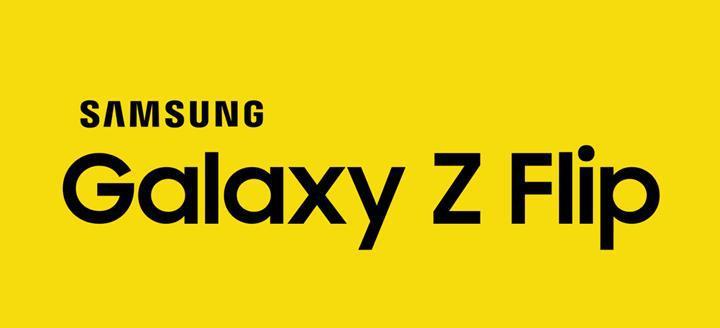 Samsung'un yeni katlanabilir telefonu Galaxy Z Flip olarak adlandırılacak