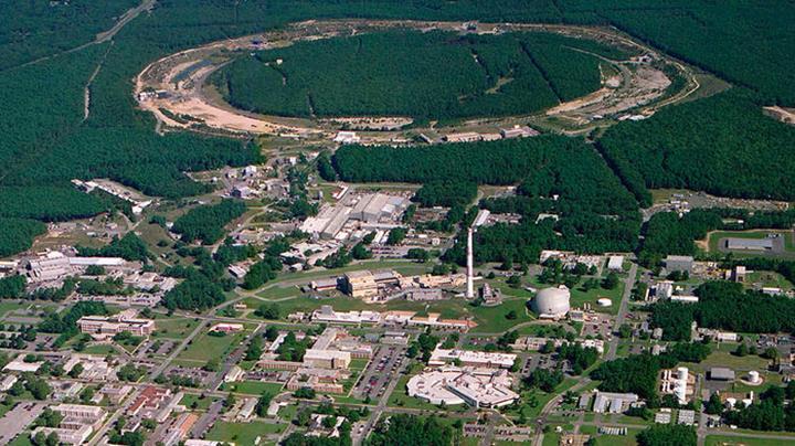 New York parçacık hızlandırıcı araştırma tesisine ev sahipliği yapacak