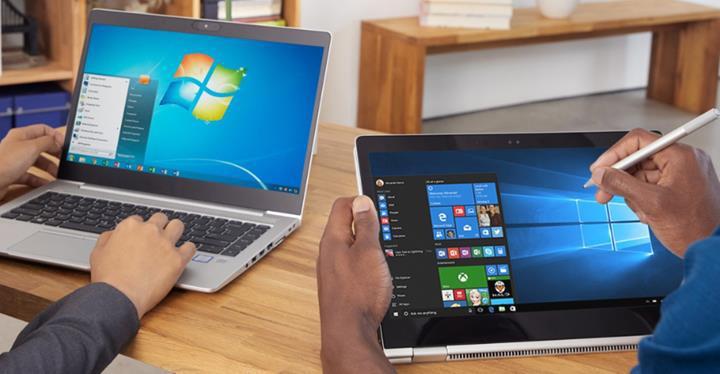 Microsoft, 400 milyon kullanıcıya yeni bilgisayar almalarını önerdi