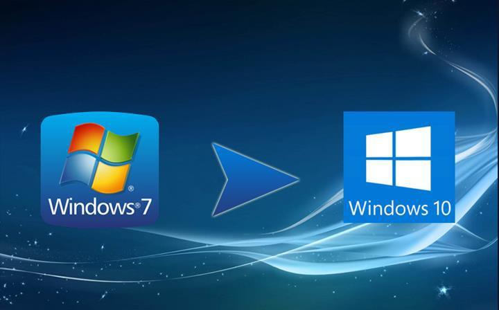 Windows 7 destek süresi yarın sona eriyor: Windows 10'a ücretsiz geçiş hala mümkün