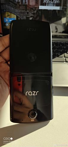 Motorola Razr'ın prizma tasarımlı perakende kutusu ortaya çıktı