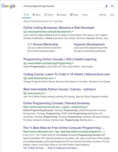 Google, arama sonuçlarının görünümünü güncelliyor