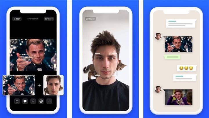 Deepfake uygulamalarına Doublicat da eklendi