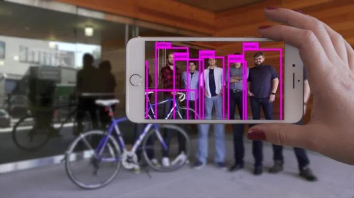 Apple yapay zeka şirketi Xnor'ı satın aldı