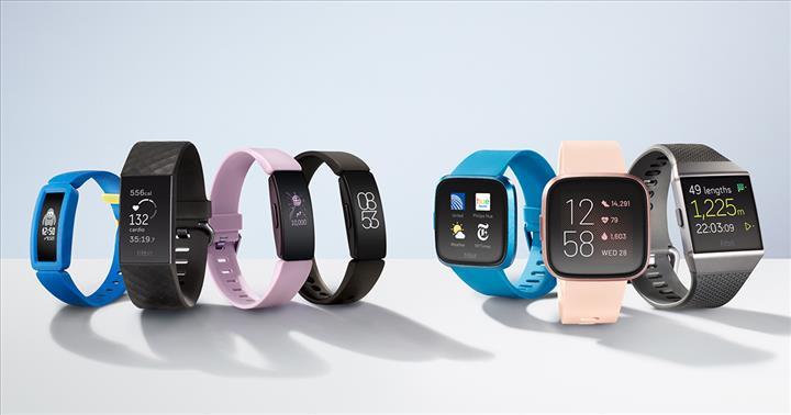 Fitbit cihazlarına kandaki oksijeni takip etme özelliği geldi