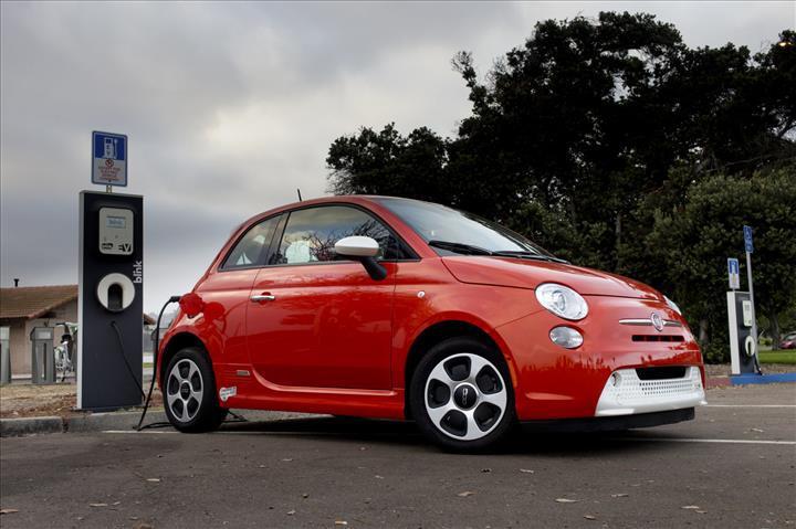Fiat Chrysler ve Foxconn, Çin'de elektrikli araç üretecek