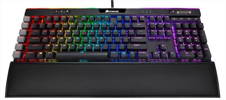 Corsair ve Elgato yeni profesyonel klavyesini duyurdu