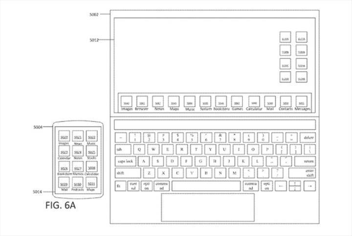 Apple dokunmatik bir MacBook planlıyor olabilir