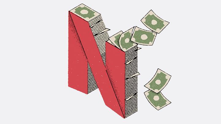 Netflix'in 2020 yılı içerikleri için ayırdığı 'çılgın bütçe' ortaya çıktı
