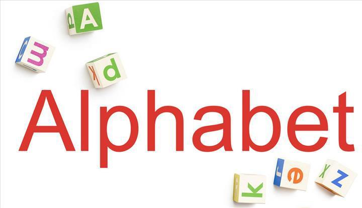 Alphabet de 1 trilyon dolarlık firmalar arasına katıldı