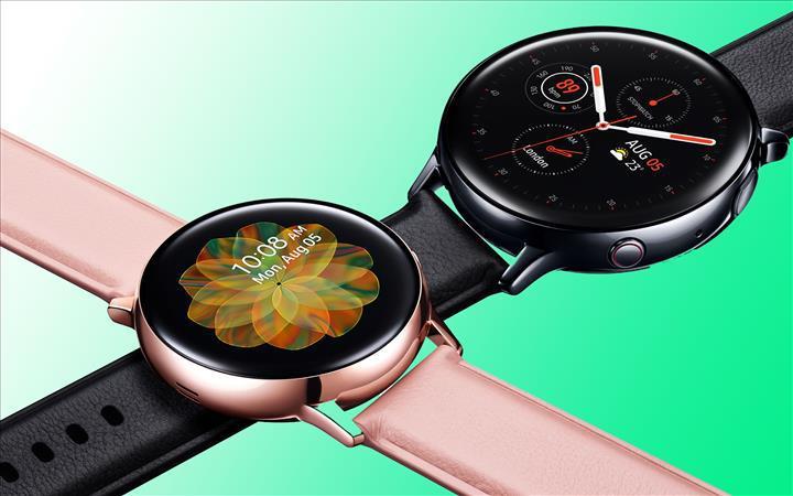 Samsung Galaxy Watch 2 önümüzdeki ay tanıtılabilir