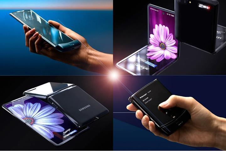 Samsung Galaxy Z Flip, Motorola Razr'dan daha ucuz olacak