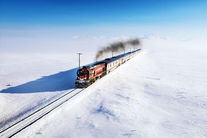 2021'de TCDD'ye rakip özel trenler geliyor