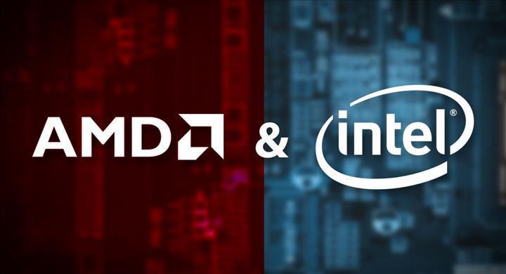 Intel'in stok sıkıntısı bu yıl sonuna kadar sürebilir