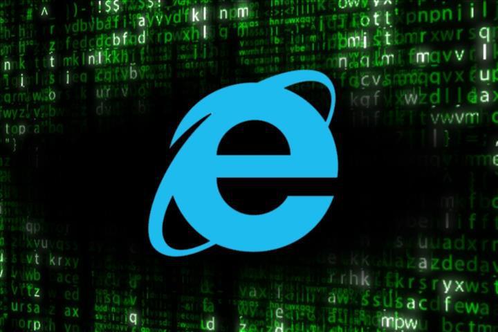 Microsoft, Internet Explorer'ın güvenlik açığı olduğunu doğruladı