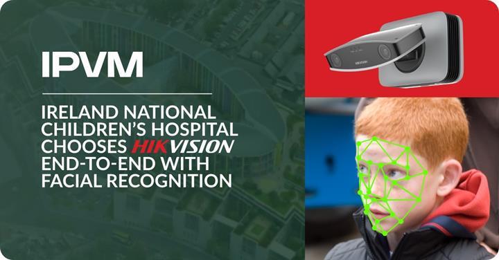 İrlanda hastanelerde yüz tanıma sistemi kullanmayı planlıyor