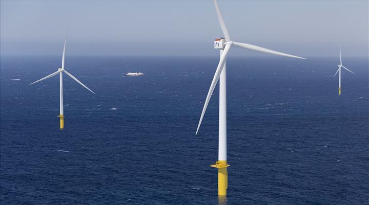 Dünyanın en büyük rüzgar enerjisi çiftliği, 4.5 milyon meskene elektrik sağlayacak