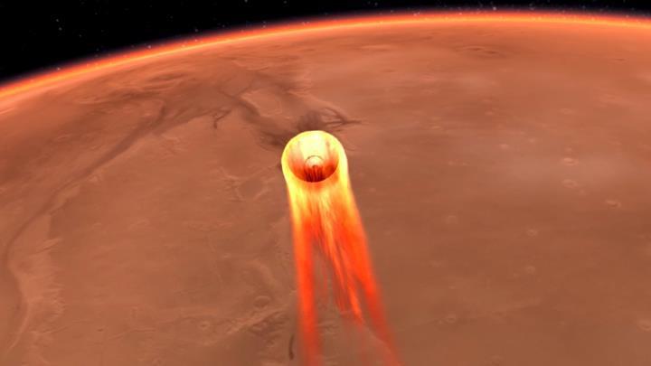 Mars trafiği başlıyor: Bu yıl 4 farklı ülke Kızıl Gezegen'e gidecek
