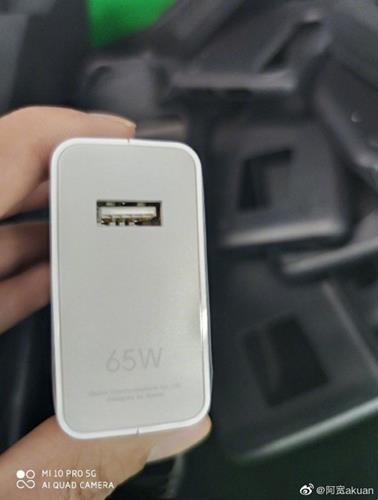 Xiaomi Mi 10 Pro canlı olarak görüntülendi