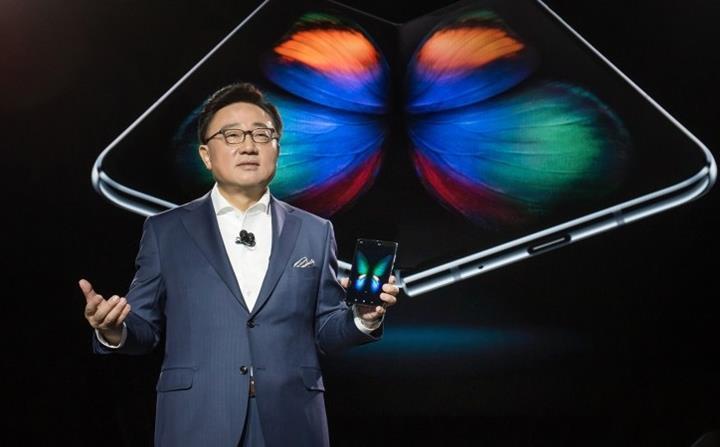 Samsung Mobile CEO'su Dj Koh'un görevine atanan yeni isim belli oldu