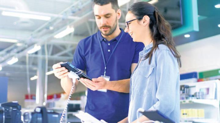 İkinci el akıllı telefon pazarı yükselişe geçti